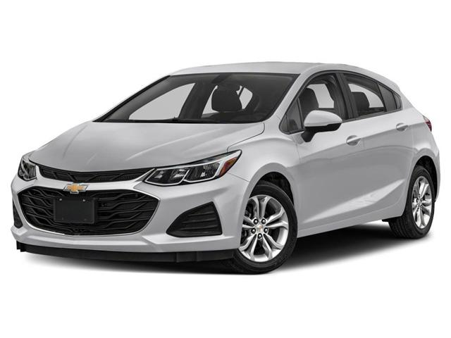 2019 Chevrolet Cruze LS (Stk: 91522A) in Coquitlam - Image 1 of 10