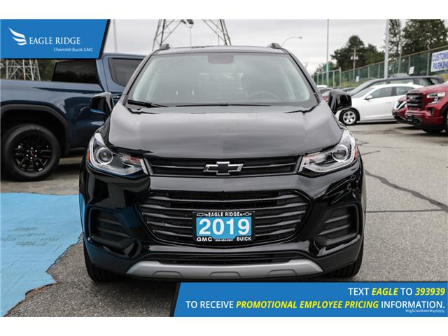 2019 Chevrolet Trax LT (Stk: 94533A) in Coquitlam - Image 2 of 17