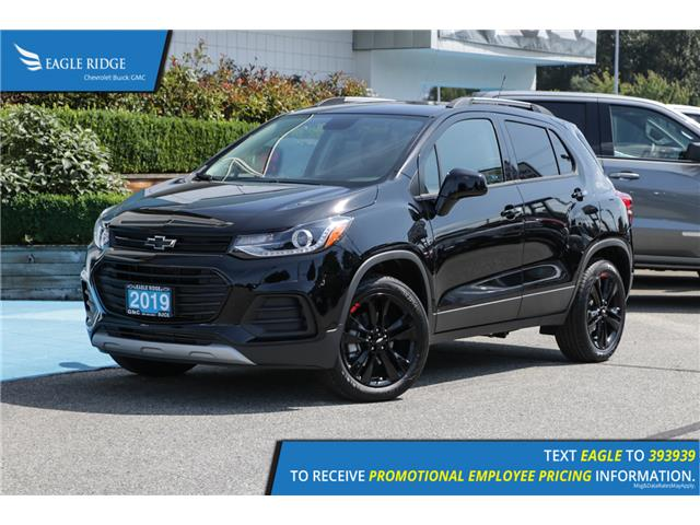 2019 Chevrolet Trax LT (Stk: 94535A) in Coquitlam - Image 1 of 17