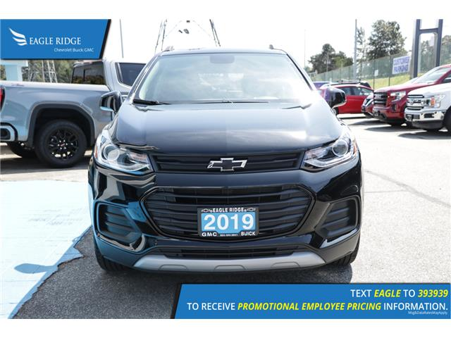 2019 Chevrolet Trax LT (Stk: 94535A) in Coquitlam - Image 2 of 17