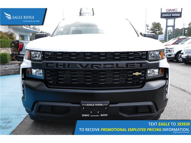 2019 Chevrolet Silverado 1500 Work Truck (Stk: 99287A) in Coquitlam - Image 2 of 13