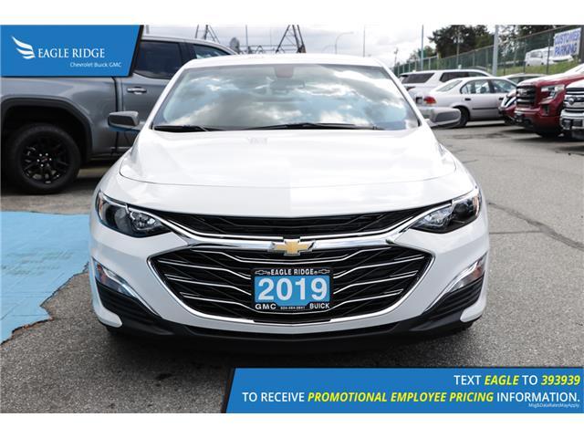 2019 Chevrolet Malibu 1LS (Stk: 92003A) in Coquitlam - Image 2 of 16