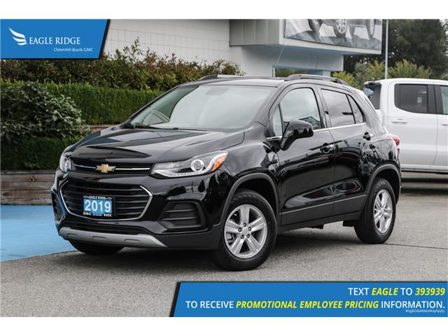 2019 Chevrolet Trax LT (Stk: 94510A) in Coquitlam - Image 1 of 17