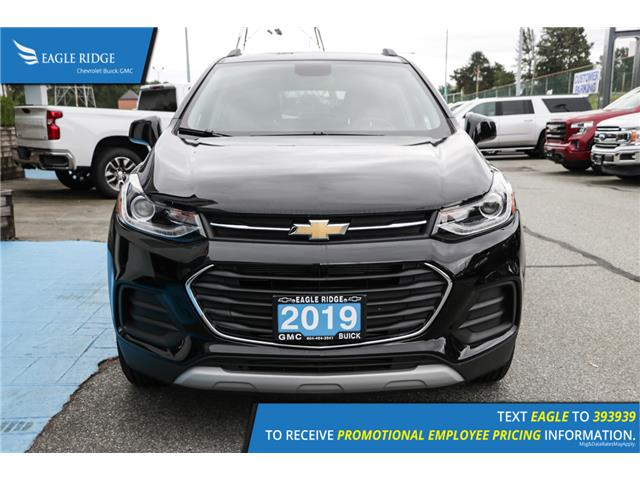 2019 Chevrolet Trax LT (Stk: 94510A) in Coquitlam - Image 2 of 17