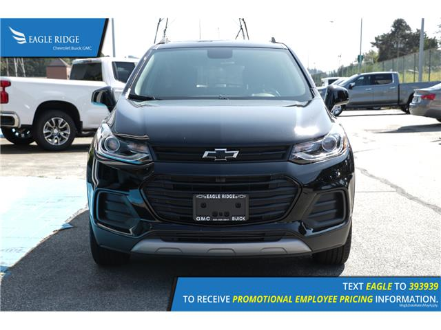 2019 Chevrolet Trax LT (Stk: 94517A) in Coquitlam - Image 2 of 17
