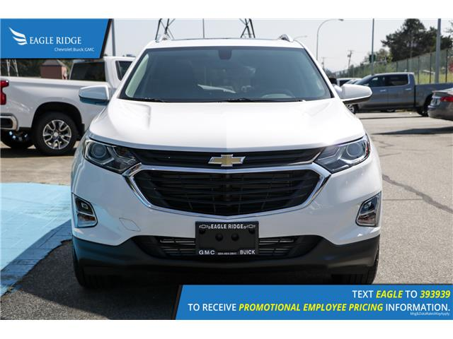 2019 Chevrolet Equinox LT (Stk: 94630A) in Coquitlam - Image 2 of 18