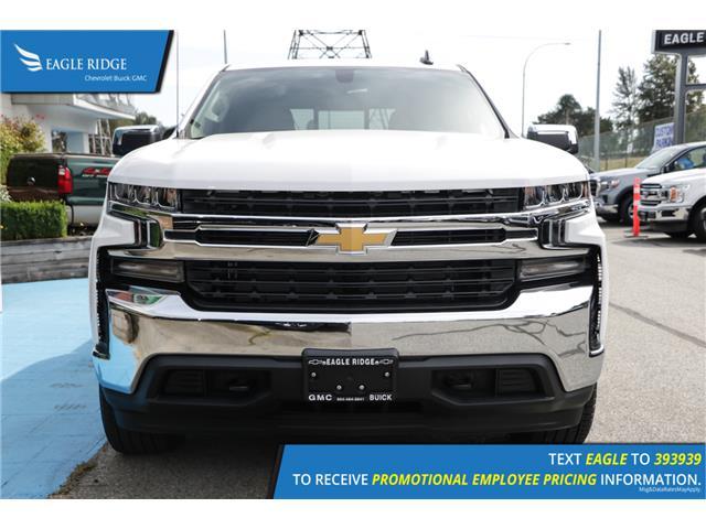 2019 Chevrolet Silverado 1500 LT (Stk: 99223A) in Coquitlam - Image 2 of 18