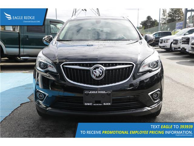 2019 Buick Envision Essence (Stk: 94307A) in Coquitlam - Image 2 of 17