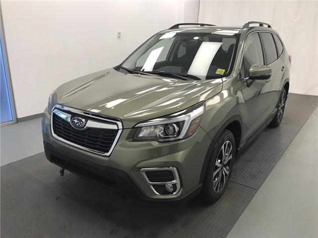 2019 Subaru Forester 2.5i Limited JF2SKEUC2KH497014 202785 in Lethbridge