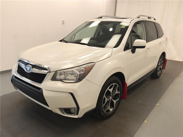 2014 Subaru Forester 2.0XT Touring (Stk: 206491) in Lethbridge - Image 1 of 29