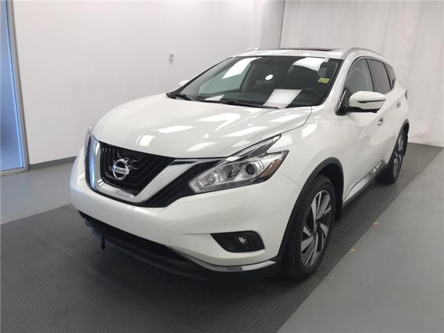2016 Nissan Murano  (Stk: 205998) in Lethbridge - Image 1 of 28