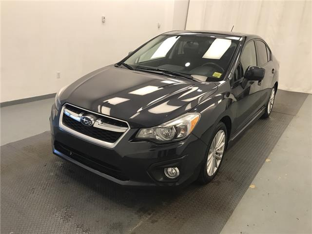 2012 Subaru Impreza 2.0i Sport Package (Stk: 171675) in Lethbridge - Image 1 of 24