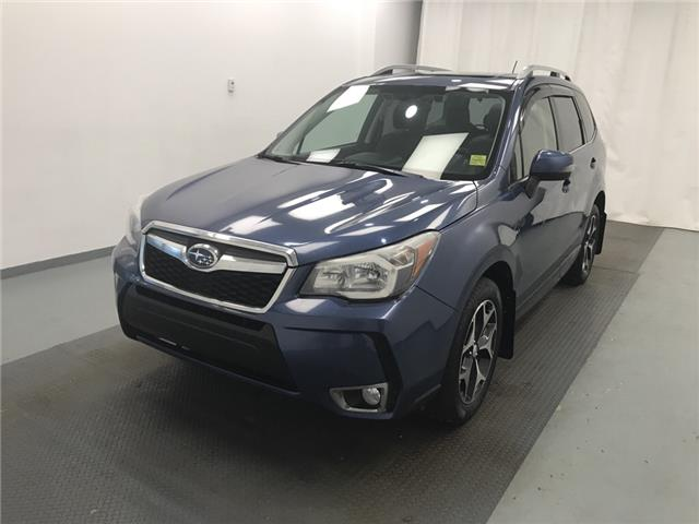 2014 Subaru Forester 2.0XT Limited Package (Stk: 208679) in Lethbridge - Image 1 of 27