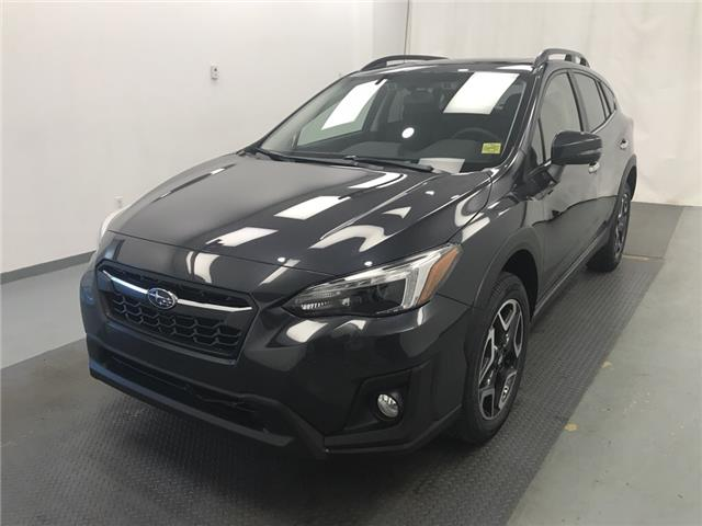 2019 Subaru Crosstrek Limited (Stk: 208175) in Lethbridge - Image 1 of 24