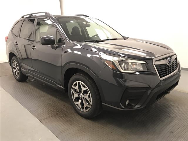 2019 Subaru Forester 2.5i Touring JF2SKEGC8KH586114 208159 in Lethbridge