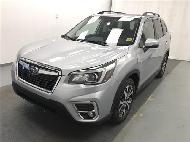 2019 Subaru Forester 2.5i Limited (Stk: 209626) in Lethbridge - Image 1 of 29
