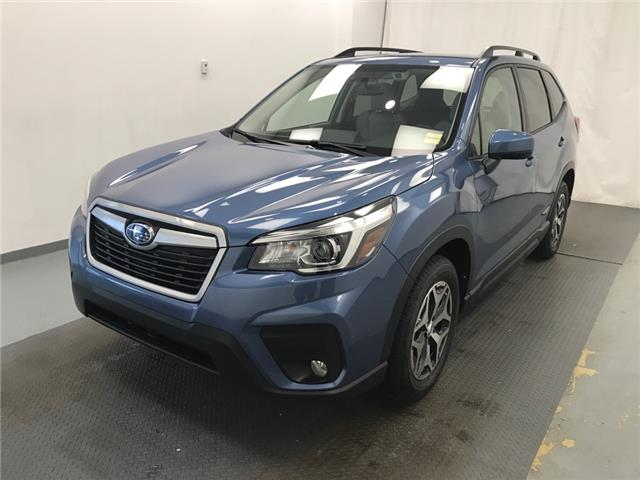 2019 Subaru Forester 2.5i Convenience (Stk: 208165) in Lethbridge - Image 1 of 28