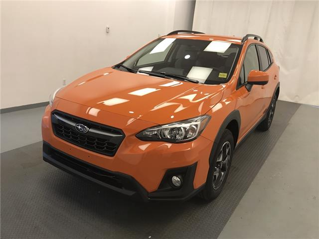 2019 Subaru Crosstrek Touring (Stk: 208169) in Lethbridge - Image 1 of 25