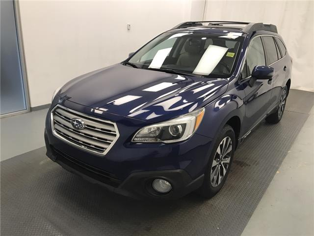 2015 Subaru Outback 2.5i Limited Package (Stk: 150527) in Lethbridge - Image 1 of 28
