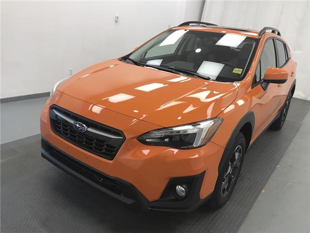 2019 Subaru Crosstrek Sport (Stk: 209312) in Lethbridge - Image 1 of 27