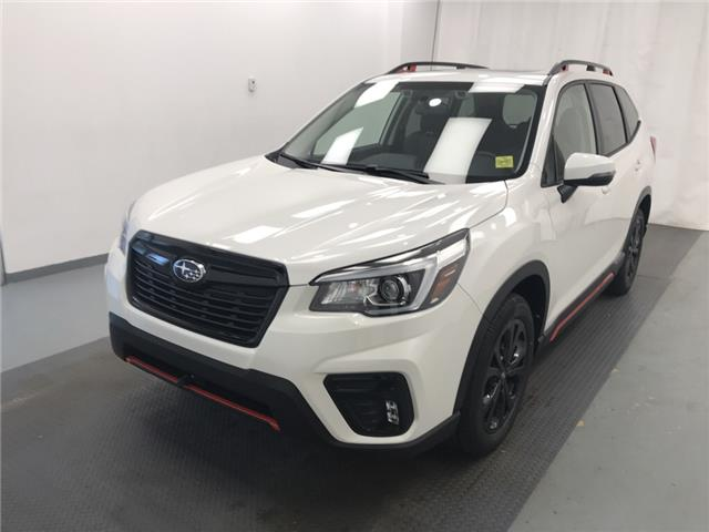 2019 Subaru Forester 2.5i Sport (Stk: 208161) in Lethbridge - Image 1 of 27