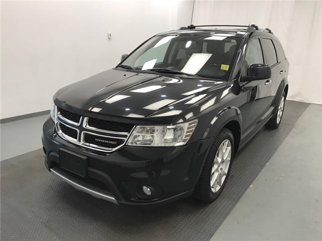 2013 Dodge Journey  (Stk: 210423) in Lethbridge - Image 1 of 27