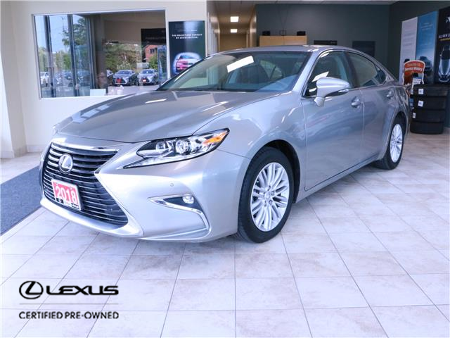 2018 Lexus ES 350 Base (Stk: 197224) in Kitchener - Image 1 of 31