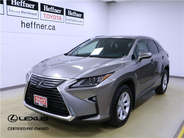 2017 Lexus RX 350 Base (Stk: 197270) in Kitchener - Image 1 of 30