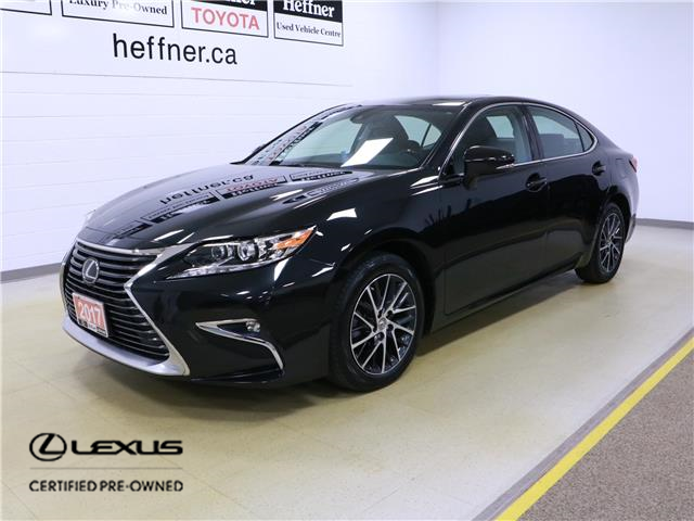 2017 Lexus ES 350 Base (Stk: 197284) in Kitchener - Image 1 of 31