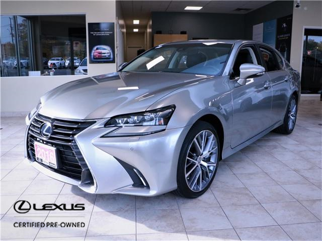 2016 Lexus GS 350 Base (Stk: 197259) in Kitchener - Image 1 of 31
