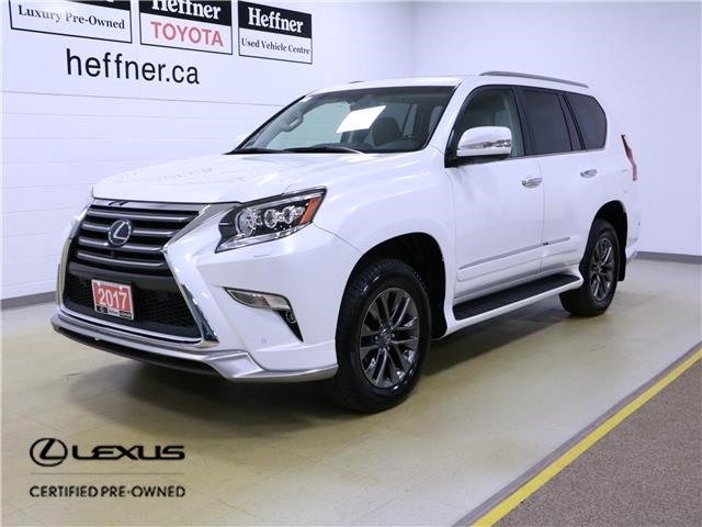 2017 Lexus GX 460 Base (Stk: 197332) in Kitchener - Image 1 of 35