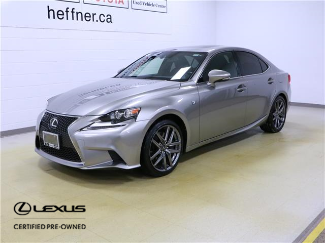 2016 Lexus IS 350 Base (Stk: 207010) in Kitchener - Image 1 of 31