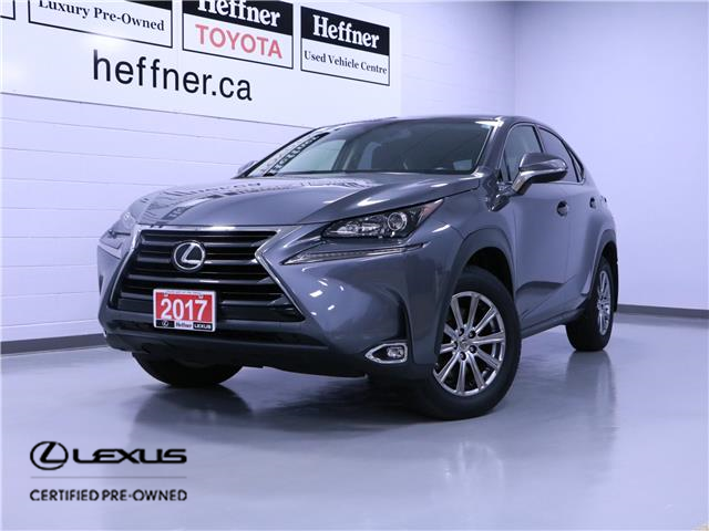2017 Lexus NX 200t Base (Stk: 207092) in Kitchener - Image 1 of 22