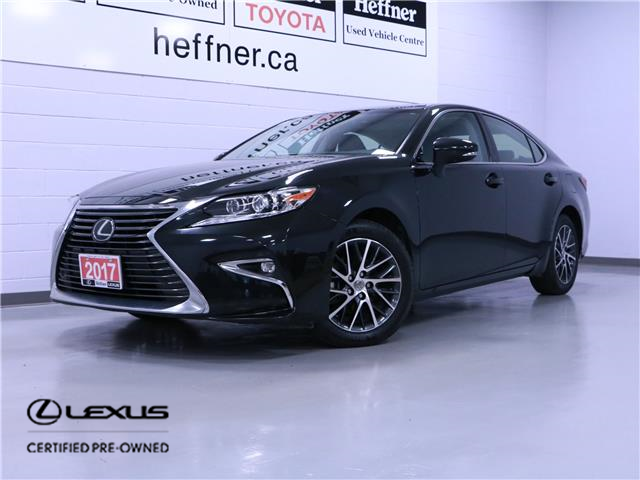 2017 Lexus ES 350 Base (Stk: 207124) in Kitchener - Image 1 of 23