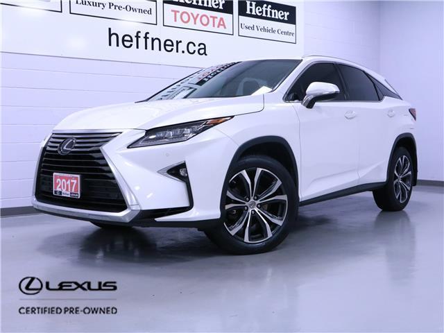 2017 Lexus RX 350 Base (Stk: 207135) in Kitchener - Image 1 of 25