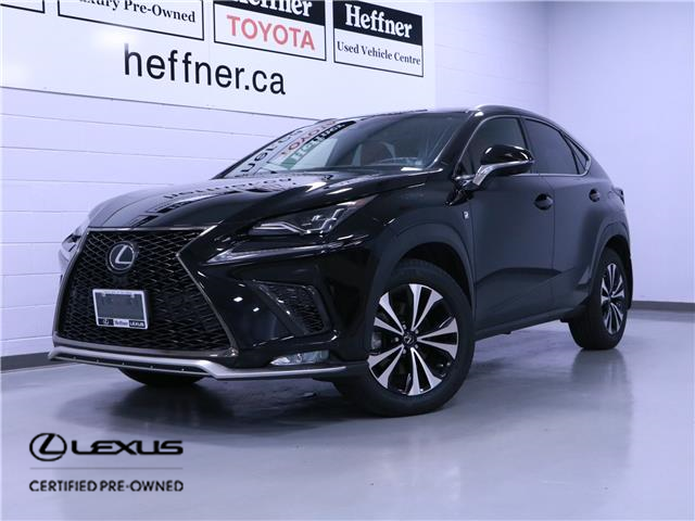 2019 Lexus NX 300 Base (Stk: 207136) in Kitchener - Image 1 of 24