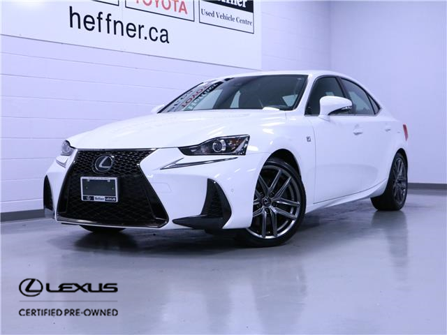 2020 Lexus IS 300 Base (Stk: 207300) in Kitchener - Image 1 of 23