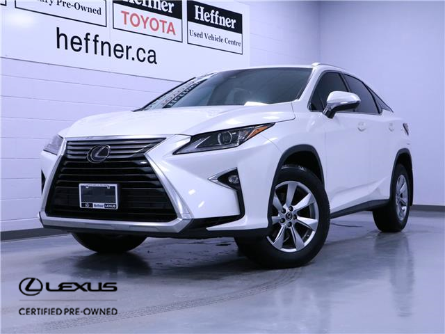2019 Lexus RX 350 Base (Stk: 207379) in Kitchener - Image 1 of 25