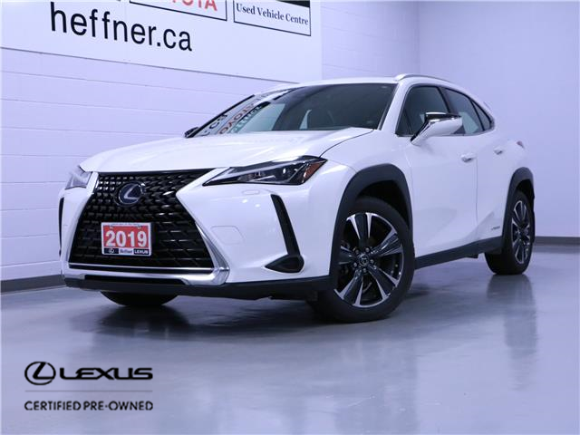 2019 Lexus UX 250h Base (Stk: 217086) in Kitchener - Image 1 of 22