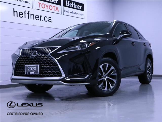 2020 Lexus RX 350 Base (Stk: 217113) in Kitchener - Image 1 of 23