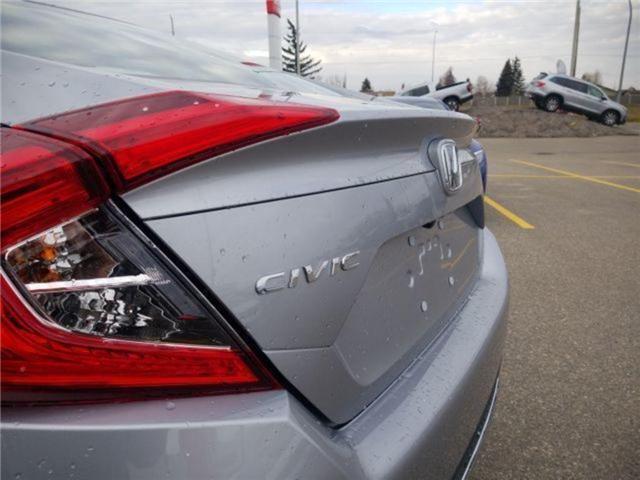 2019 Honda Civic LX (Stk: 2190196) in Calgary - Image 6 of 9