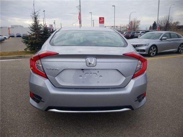 2019 Honda Civic LX (Stk: 2190196) in Calgary - Image 7 of 9