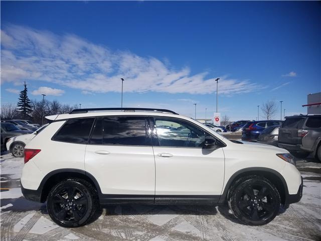 2019 Honda Passport Touring (Stk: 2190645) in Calgary - Image 2 of 10