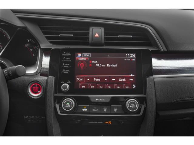 2019 Honda Civic Sport (Stk: 2190694) in Calgary - Image 2 of 7