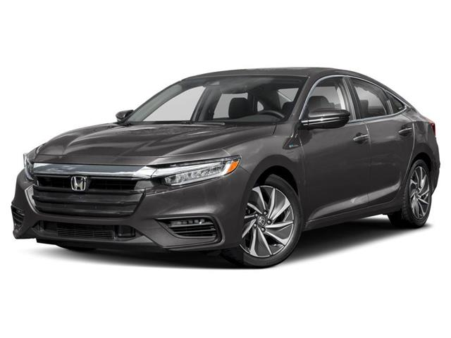 2020 Honda Insight Touring (Stk: 2200000) in Calgary - Image 1 of 9