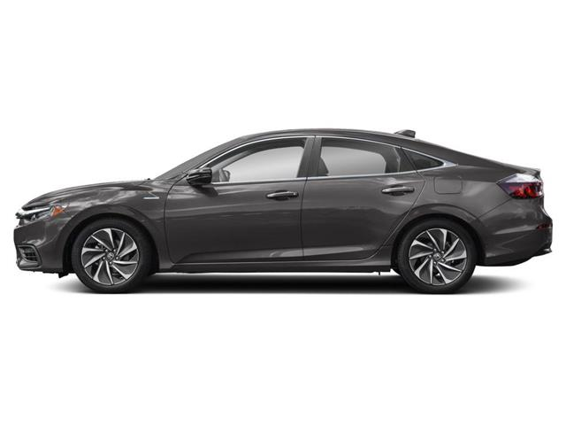 2020 Honda Insight Touring (Stk: 2200000) in Calgary - Image 2 of 9