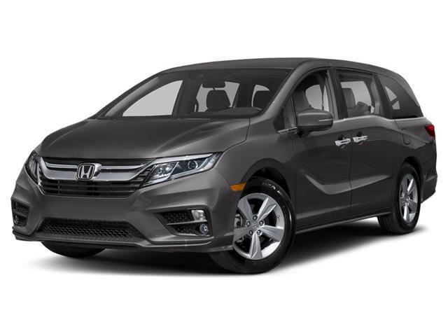 2020 Honda Odyssey EX (Stk: 2200017) in Calgary - Image 1 of 9