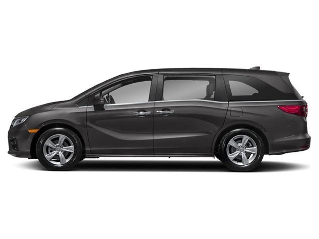 2020 Honda Odyssey EX (Stk: 2200017) in Calgary - Image 2 of 9