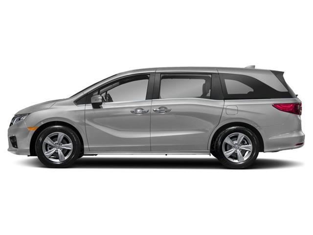 2020 Honda Odyssey EX (Stk: 2200028) in Calgary - Image 2 of 9