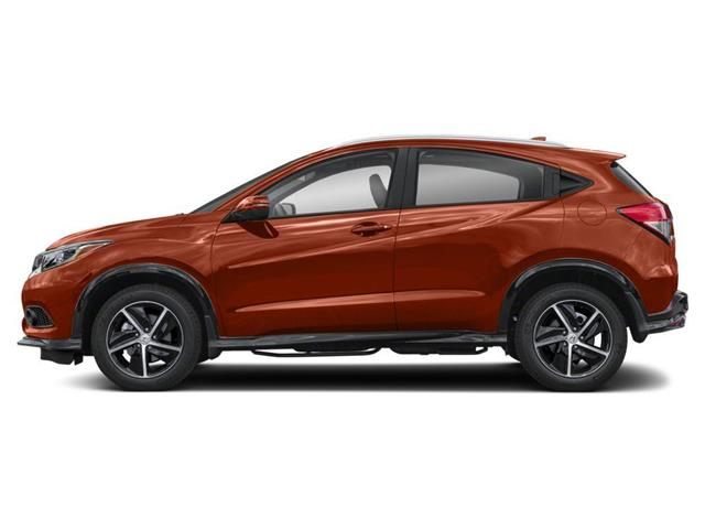 2019 Honda HR-V Sport (Stk: 2191629) in Calgary - Image 2 of 9